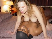 Interracial Humping And C