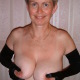 Lynette is a 50 something MILF with fantastic 38DD tits you will want to get your hands on