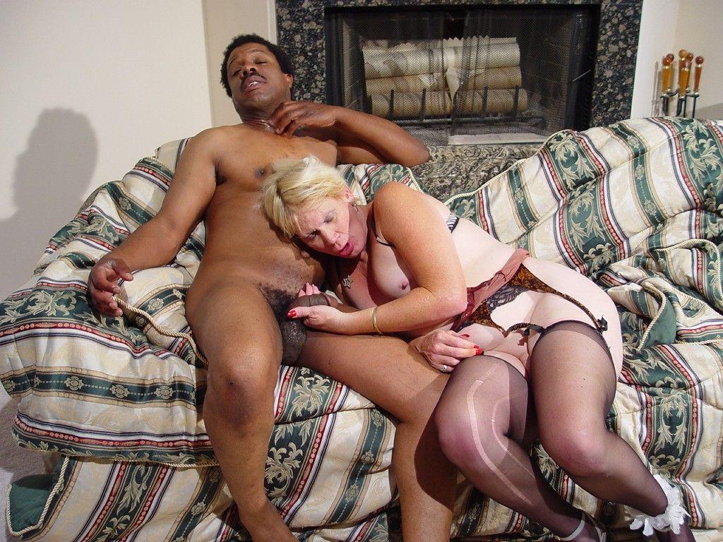 3some interracial