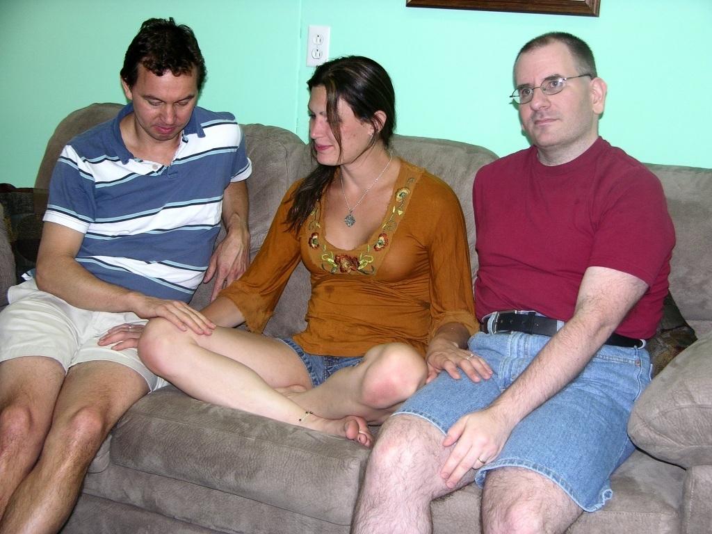 Busty reny back in 2008 - 2 part 7