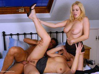 Alicia Rhodes - 3 Some Fun Prt 2
