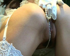 Nickis Nylons - Pearlescence 4 Video