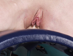 Machine Fuckers - Angela Slides Onto A Sybian Video