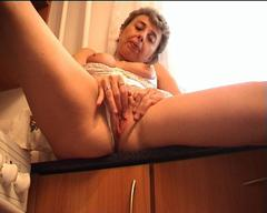 Mature Maidens - Barbaras Kitchen Fun Movie Video