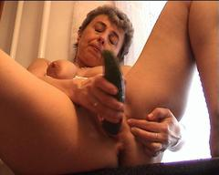 Mature Maidens - Barbaras Kitchen Fun Movie 2 Video