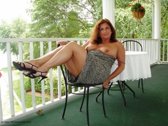 Darling Dana - B&B Naughtyness Gallery