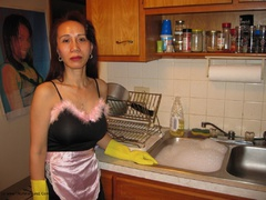 AsianKimbo - Maid to please you Gallery