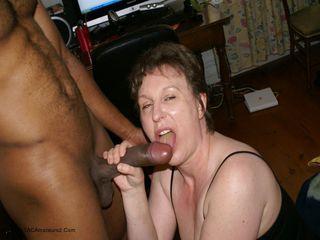 Corinne - Interracial Bareback