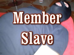 April Love - Member Slave Video